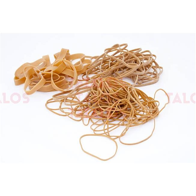 Bracelets élastiques sachets de 1 kg
