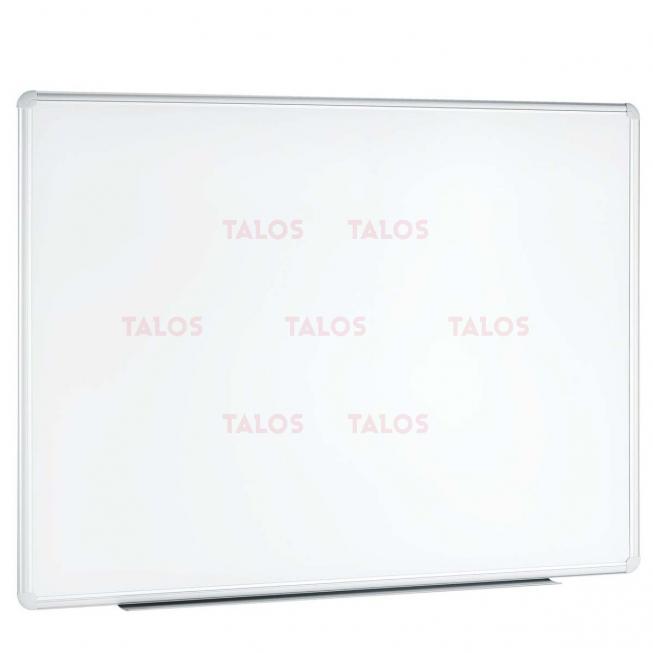 Tableau blanc magnétique 100x150 cadres aluminium