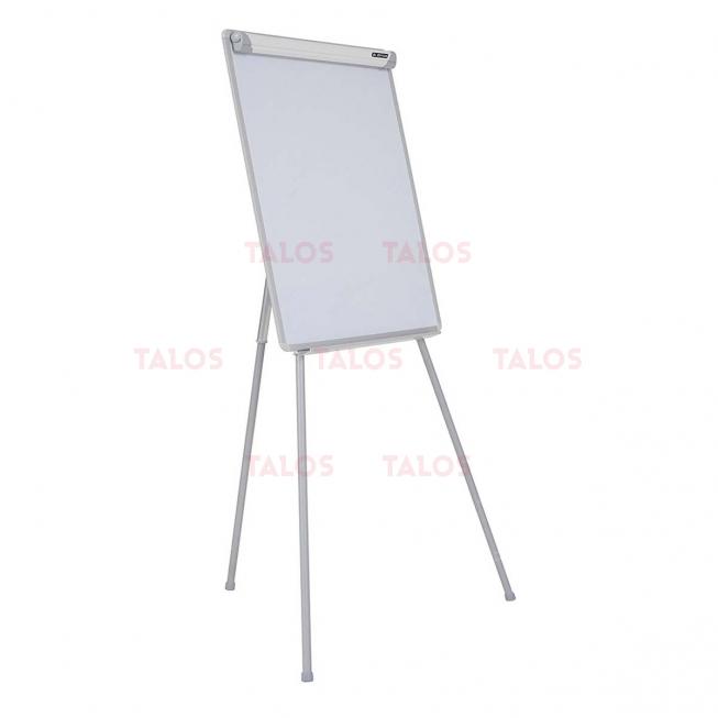 Chevalet de conférence Bi-Office magnétique avec cadre