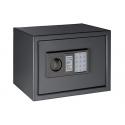 Coffre Fortis-Elect T25eb H250xl350xp250