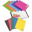 Protège-documents en polypropylène polyclass 260 vues Office plast