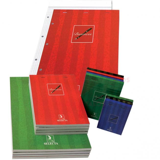Bloc notes Business A4140P 5/5