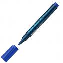 Marqueur Schneider maxx 133 permanent bleu pointe biseaute