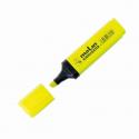 Marqueur fluorescent jaune Molin