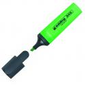 Fluo Edding 345 vert