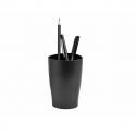 Pot à crayon Exacompta Ecopen noir