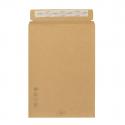 Pochette krafet 162X229 bande adhesive 90 gr paquet de 50