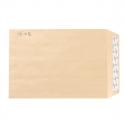 Pochette krafet 250x353 bande adhesive 90 gr paquet de 50