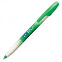 Stylo Linc à bille offix white vert