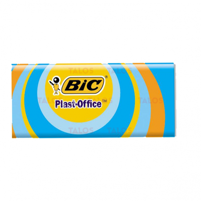 Gomme Plast-office BIC