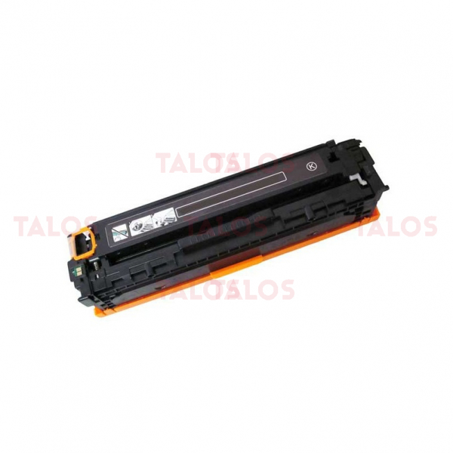 Toner HP adaptable 126A noir