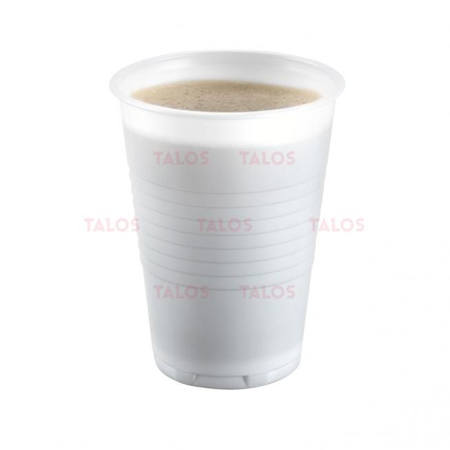 Goblet jetable pour boissons