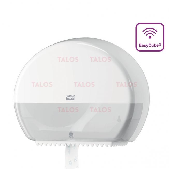 Tork Distributeur pour Papier Toilette Mini Jumbo