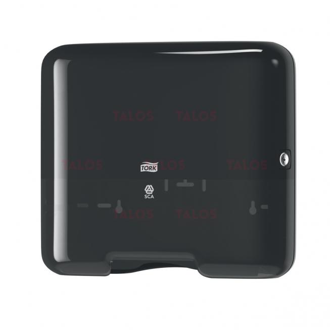 Tork Mini Distributeur pour Essuie-Mains pliés en V/pliés en C