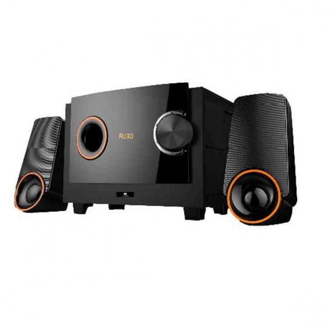 Haut-Parleur Gold Sound 3629 Avec Bluetooth