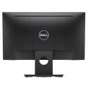 """Ecran Dell 19.5"""" Black EU"""