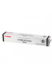 Toner Canon originale Noir C-EXV14