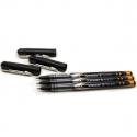 Stylo roller Noir Xtra 825 schneider 0.5mm