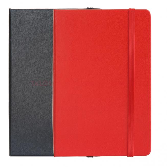 Carnet NOTE BOOK deli 140x90 120 P