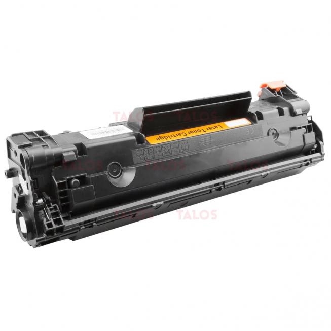 Toner Canon Adaptable EP 728 Noir