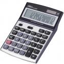 Calculatrice Deli de bureau a 14 chiffres métal