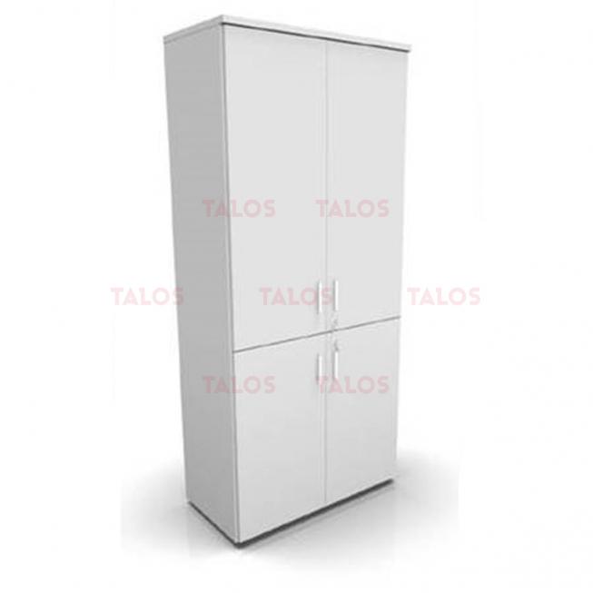 élèment milano haut 4 portes sans niche