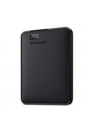DISQUE DUR EXTERNE WESN WD 4TB USB 3.0 -Black 2,5''