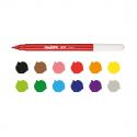 Boîte de 12 Feutres de coloriage JOY CARIOCA