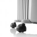 Radiateur bain d'huile DELONGHI TRRS0920 9 Eléments Blanc