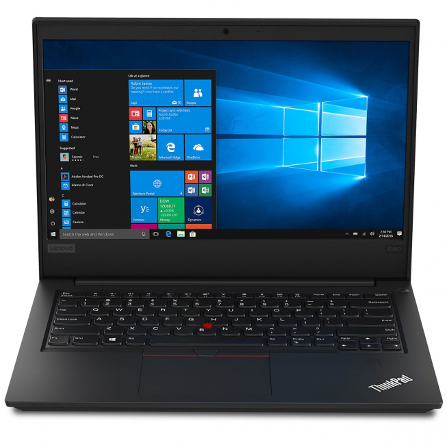 Pc Portable LENOVO ThinkPad E490 i7 8é Gén 8Go 1To