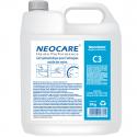 Gel hydroalcoolique antisepsie NEOCARE C3 Bidon de 5L