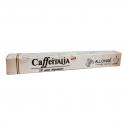 Paquet de 10 capsules café CAFEITALIA COMPATIBLE NESPRESSO ALLONGE