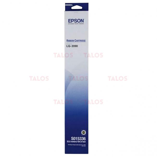 Ruban Epson noir LQ2090